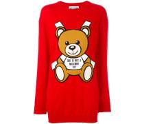 Oversized-Pullover - women - Baumwolle - M