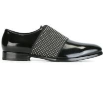 'Peter' Loafer mit Nieten