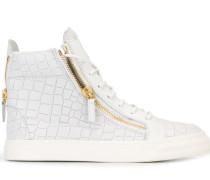 'Nicki' High-Top-Sneakers