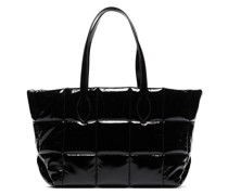 The Florence leather tote