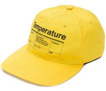 'Temperature' Baseballkappe