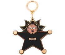 - Schlüsselanhänger mit Bären-Motiv - women