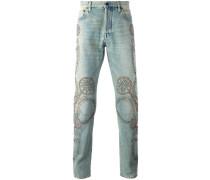 - Jeans mit geradem Bein - men