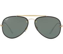 'Blaze' Pilotenbrille
