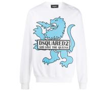 'God Save the Queens' Sweatshirt