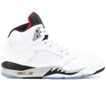 'Air  5 Retro' Sneakers