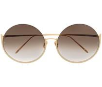 Runde Olivia Sonnenbrille