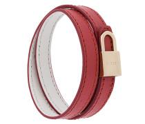 double lock bracelet
