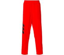 X Adidas Jogginghose