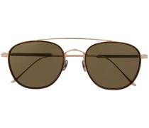 Getönte 'CT0250S' Pilotenbrille