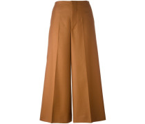 Culottes aus Wolle - women - Wolle - 40