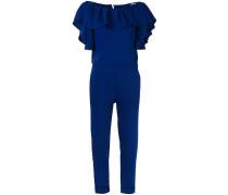 Jumpsuit mit Volants - women - Polyester - S