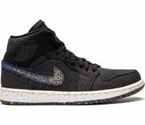 1 Mid sneakers
