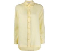 Hemd mit langem Schnitt
