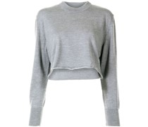 Cropped-Sweatshirt