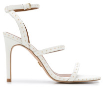 'Portia' Sandalen mit Nieten