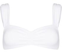 Kartenetui mit Paisley-Print
