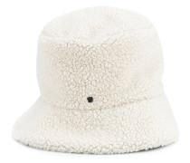 Texturierter Hut - women - Baumwolle/Wolle - M