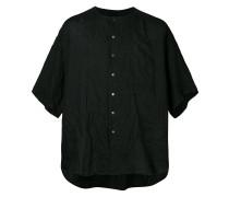 oversized shortsleeved shirt