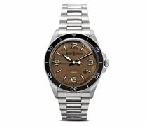 'BR V2-92 Khaki' Armbanduhr, 41mm