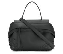 Mittelgroße 'Wave' Handtasche