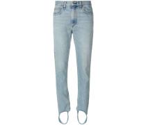 'Olivia' Steg-Jeans