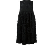 - Kleid mit Cut-Outs - women - Polyester - 42
