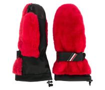 adjustable mittens