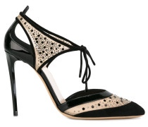 Pumps mit Cut-Outs - women