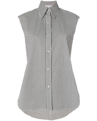sleeveless blouse - Unavailable