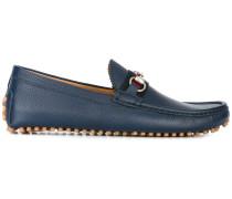 Loafer mit Horsebit-Spange - men - Leder/rubber