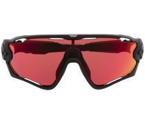 Sonnenbrille mit mattem Finish