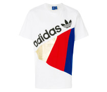 Tribe printed T-shirt