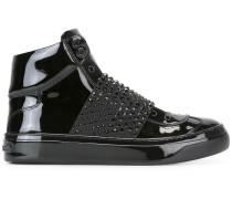 'Archie' High-Top-Sneakers