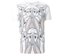 T-Shirt mit Bugs-Bunny-Print