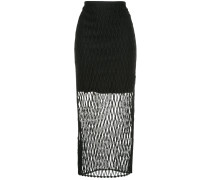 Ropes & Cords skirt