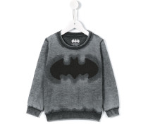 Sweatshirt mit Batman-Logo