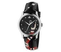 'Le Marché Des Merveilles' Armbanduhr, 38 mm