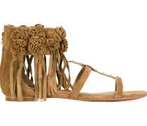 'Ophely' Sandalen mit Nieten