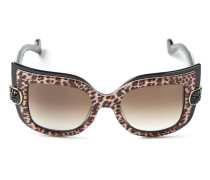 'Leaving Cuckoo's Nest' Sonnenbrille - women