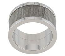 Texturierter Ring