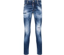 Cool Guy Jeans im Distressed-Look