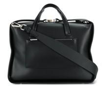 Handtasche im Box-Design