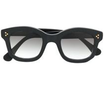 Eckige 'Athos' Sonnenbrille