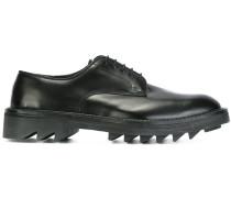 'Nocturne' Derby-Schuhe