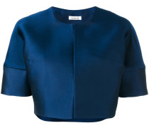 Picabia cropped jacket