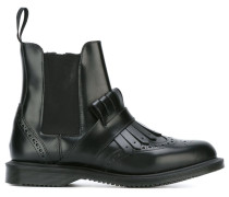 'Polished Smooth' Stiefeletten