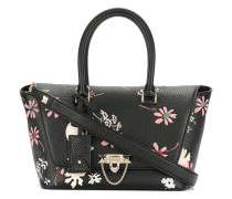Kleine  Garavani 'Demilune' Handtasche