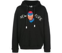 'New York Robber' Kapuzenpullover