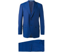 formal suit - men - Bemberg Cupro®/Wolle - 56